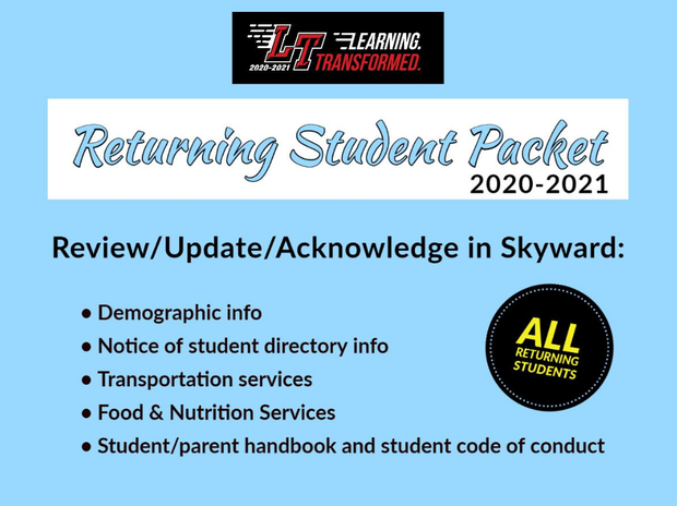 This is a link to Skyward