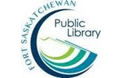 Summer Reading with the Fort Saskatchewan Public Library