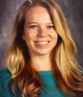 Jerilyn Zeigler - 3rd Grade