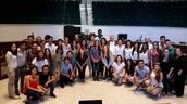 Visita al Concejo de Medellin