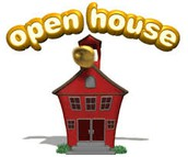 Open House (reminder)