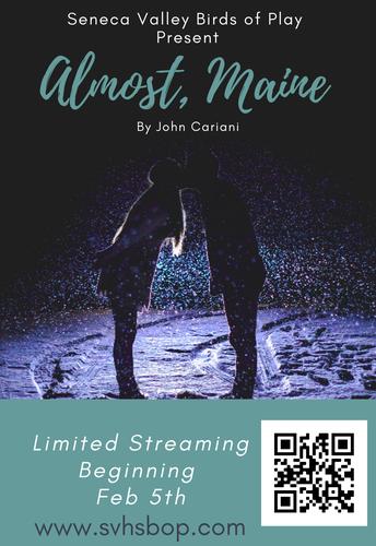 NEW: Winter Virtual Play