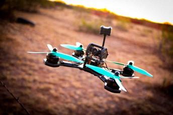 CLCA Drone Racing Team
