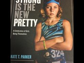 Anna is gracing the pages of this inspirational book!  Thank you to the Barton Family for this generation donation to our library.