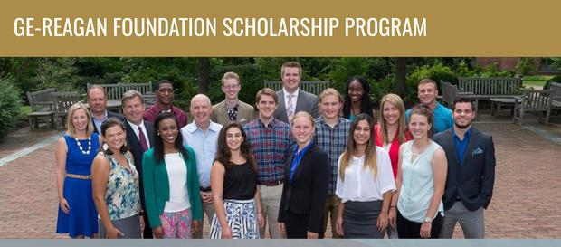 presidential scholars program essays