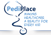 PediPlace Fundraisers