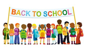 BACK TO SCHOOL NIGHT - SEPT. 17th