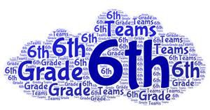 6th Grade Weekly Newsletter
