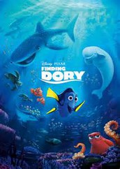 Movie Night - Finding Dory