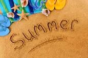 Happy Summer, PC Family!