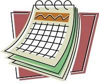 Whatcom M.S. Calendar