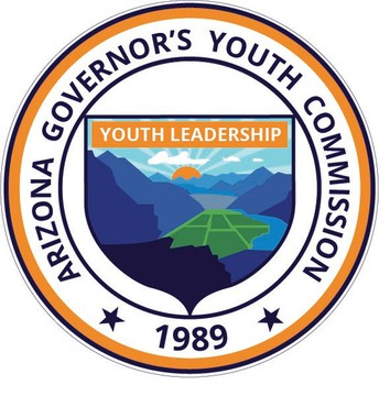 Submit Your Application to Join the  Governor's Youth Commission