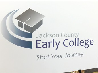 Jackson County Early College Update