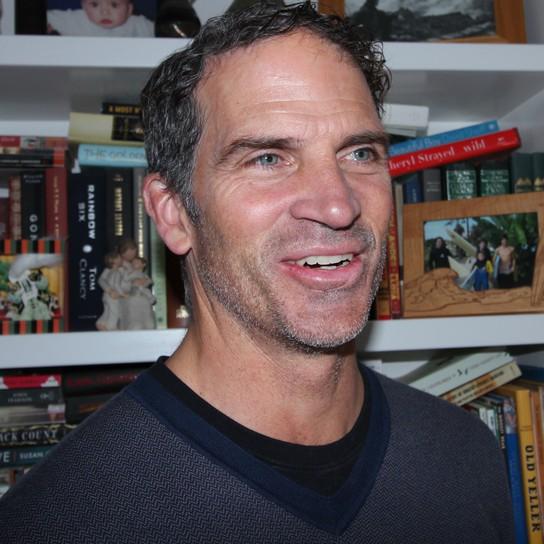 Steve Elizondo profile pic