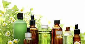 Essential Oils May NOT Be Diffused