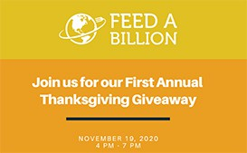 Fall Break Meal Kits and Thanksgiving Giveaway