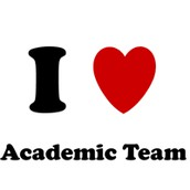 Join Academic Team