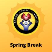 School Out Days - Spring Break