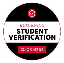 Returning Student Verification...