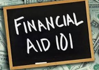 Virtual Junior Parent Financial Aid Night