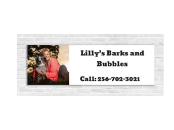 Lilly's Barks and Bubbles