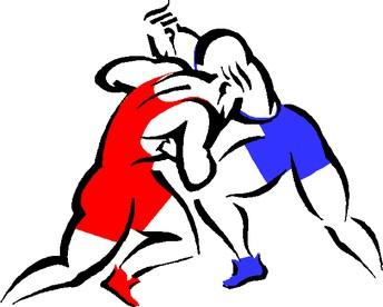 ATTENTION Lane Wrestlers!
