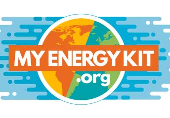 My Energy Kit Challenge