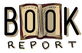 Book Reports Due