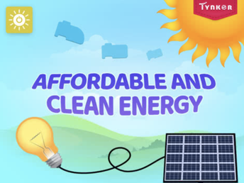Affordable and Clean Energy (2-8)
