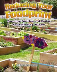 Reducing your foodprint by Ellen Rodger