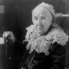 Julia Ward Howe-National Women's History Museum