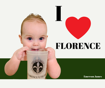 Help us count the ways we LOVE Florence, AL.