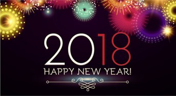 Happy New Year to all of our George School families