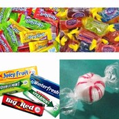 Sweets for our Military - Oct. 30th - Nov. 3rd