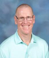 Mr. Patrick Failes