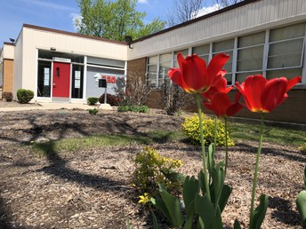 Barrington 220 to sell former district office