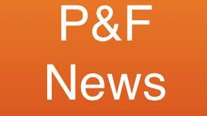 P & F News