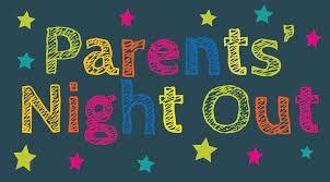 ¡Noche de padres! ¡Noche de duendes para los niños!