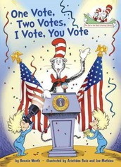 Resources available to teach about Presidential Election