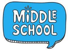 5th Grade Middle School Registration