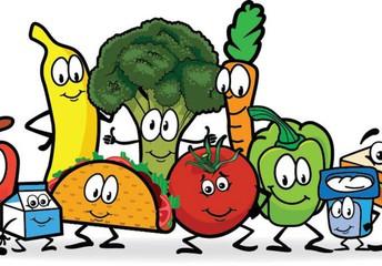 Nutrition Fair - March 13