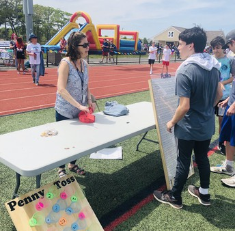 MRHS starts new tradition with Fin Fest