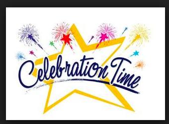 Wednesday, 5/30 4th & 5th-Grade Awards & Celebration!