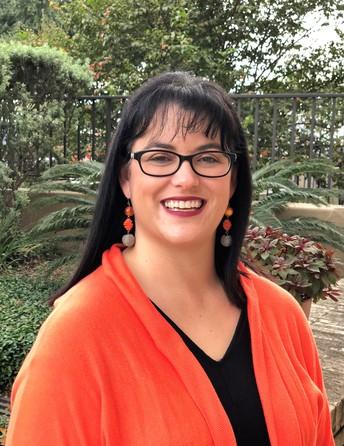 Kimberly Baumgardner, Consultant, Family Engagement, ESC-20