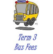 School Bus - Term 3