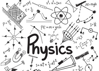 Physics Recommendations