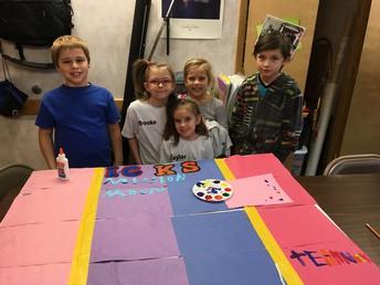 Innovative Creation Kids Station