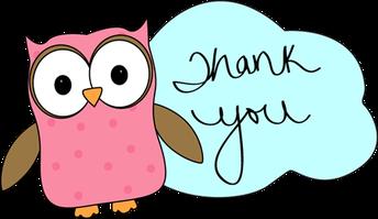 Teacher Appreciation Week - May 4th - 8th