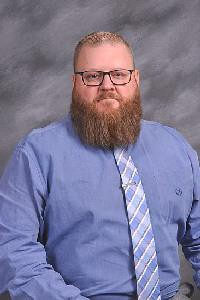 Assistant Principal: Mr. Kyle Baldridge