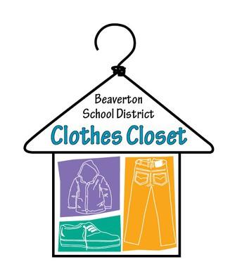 Call for Clothes Closet Donations